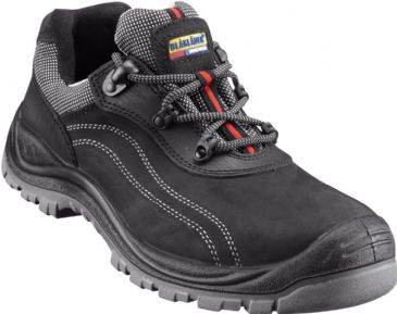 Blaklader 2310 Wide Fit Safety Shoe (Black)